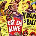 Virgins Of Bali Eatem Alive by Studio Release
