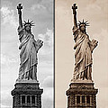 Visions Of Liberty by Stephen Stookey
