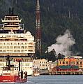 visit Alaska by Karen Horn