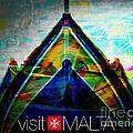 Visit Malta by Edmund Nagele