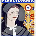 Visit Pennsylvania by David Wagner