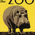 Visit The Philadelphia Zoo by Bill Cannon