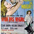 Viva Las Vegas by Georgia Fowler