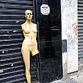 Viva O Meu Corpo - Sao Paulo by Julie Niemela