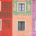 Vivid Decorations by Michal Bednarek