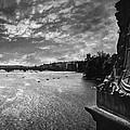Vltava by Taylan Apukovska