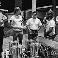 Vn Blvd.-035-12 Injector Men by Richard McCloskey