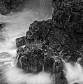 Volcanic Shoreline  C6j5985 by David Orias