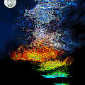 Volcano by Bruce Iorio