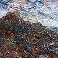 Volcano by James W Johnson