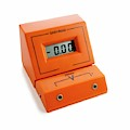 Voltmeter by Science Photo Library