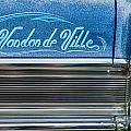 Voodoo De Ville by Lindley Johnson