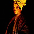 Voodoo Queen - Marie Laveau by Bill Cannon