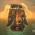 The Voyage Of The Dawn Treader by Mo T