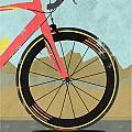 Vuelta A Espana Bike by Andy Scullion