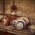 Vulture Kitchen by Priscilla Burgers