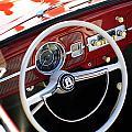 VW by Jeff Klingler