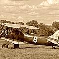 Waco Upf-7 by Jean Goodwin Brooks