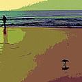 Alone by CHAZ Daugherty