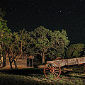 Wagon And Stars 2am 115859and115863_stacked by Andrew McInnes