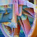 Wagon Brake by John Lynch