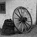 Wagon Wheel by Keith Swango
