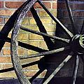 Wagon Wheel by Matt Swinden