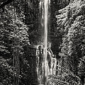 Wailua Falls 3 by Bob Phillips