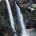 Wailua Waterfall  by James P McVey
