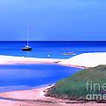 Waimea Bay by Thomas R Fletcher