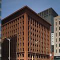 Wainwright Building by Granger