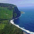 Waipio Valley by Pamela Walton