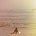 Waiting For A Wave by Tom Gari Gallery-Three-Photography