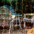 Waiting For Friends by Jeff Folger