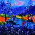 Waiting For The Fairy Queen by Pol Ledent