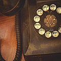 Waiting For The Phone To Ring by Margie Hurwich