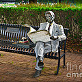 Waiting by Gary Keesler