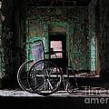 Waiting In The Light by Rick Kuperberg Sr