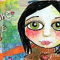 Wake Up  by AnaLisa Rutstein