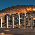 Wales Millennium Centre by Steve Purnell