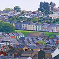 Wales Panorama by Jack Schultz