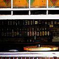 Walk By Bar Service by Rhonda Burger