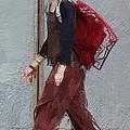 Walk This Way by Steve K