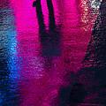 Walking In The Rain by Garry Gay
