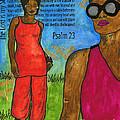 Walking In The Spirit by Angela L Walker