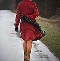 Walking Miles by Svetlana Sewell