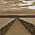 Walking On Water by Brian Shipman