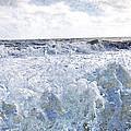 Walking On Water I by Kevyn Bashore