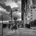 Walking by Roberto Pagani