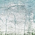 Wall Abstract 10 by Maria Huntley